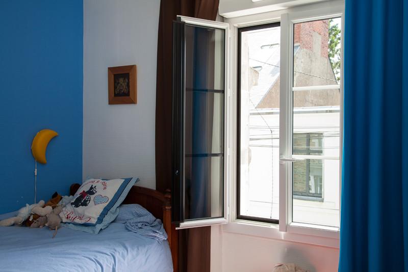 Fenêtre Et Porte Fenêtre Alu Pvc Haute Performance Pour La