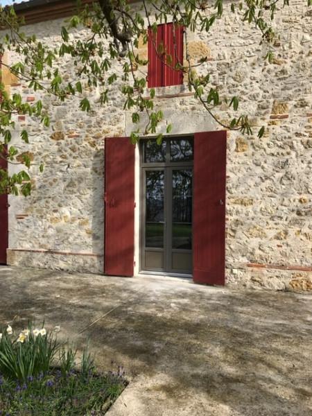 Fenêtre Et Porte Fenêtre Pvc Haute Performance Menuiserie Bouvet