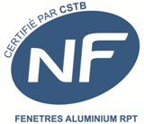 CERTIFICATION NF PROFILES ALUMINIUM