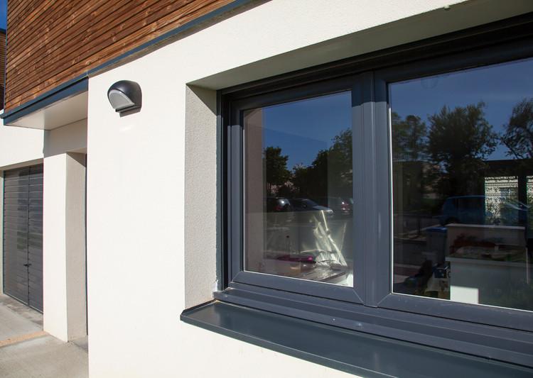 Fabuleux Fenêtre & Porte fenêtre PVC Thermience | Fenêtre innovante des  TF05