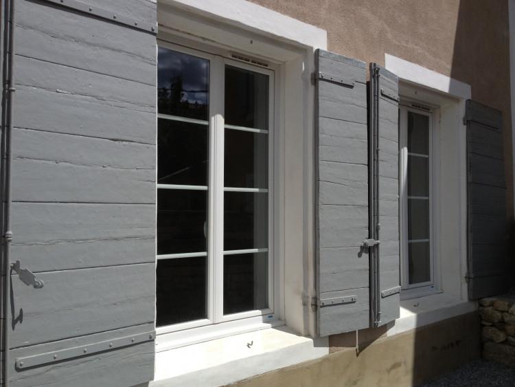 Bien-aimé Fenêtre & Porte fenêtre PVC Thermience | Fenêtre innovante des  BT98