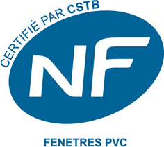 Certification NF - Menuiserie Bouvet
